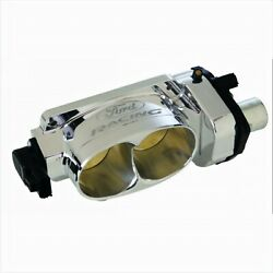 Ford Performance Parts M-9926-3v Billet Throttle Body Fits 05-10 Mustang