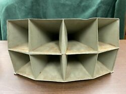 Magnavox Multi-cell 8 Cell Horn Used W/ Western Electric 555 Driver