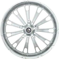 Coastal Moto - 2502-ful-193-ch - Moto Forged Fuel Aluminum Front Wheel Abs 19
