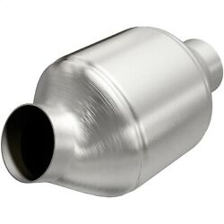 Magna-flow Exhaust Products 51774 Catalytic Converter Fits 07-09 Audi Jeep