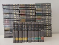 Sealed Britannica Great Books Of The Western World 1984 Complete Set + Gateway