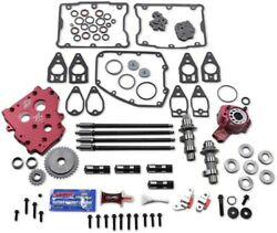 Feuling Hp+ Complete Chain Drive Conversion Cam Kit 630 7223 Chain Driven