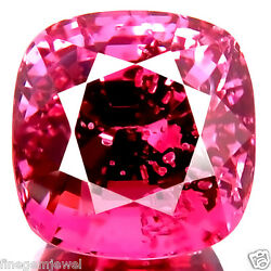 4.58ct Wow Sparklin Rare 100 Natural Unheated Best 5a+ Pink Spinel Awesome Gem