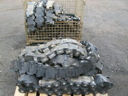 For Sale, Large Amount Of Unused Link Seal Modular Seals, Stainless Steel Hardwa