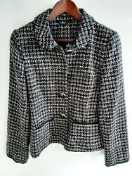 Bhs Women Jacket Size 14 Rrp Andpound45
