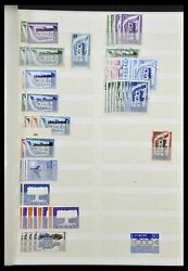 Lot 34308 Stamp Collection Europa Cept 1956-2000.