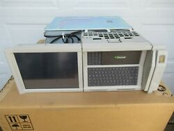 Omnicell G4 Ebox Assembly 15-1019 Pharmacy Drug Automated Dispensing System