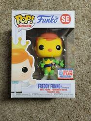Freddy Funko As Pufnstuf Le 1000 Pieces-mint Condition-will Ship With Protector