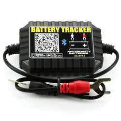 Antigravity Batteries Motorcycle Automobile Lithium Battery Tracker Ag-btr-1