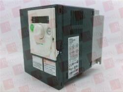 Schneider Electric Atv312h075s6 / Atv312h075s6 Used Tested Cleaned