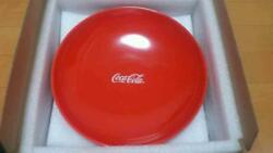 Coca Cola Curry Plate Disc Set Winning Items