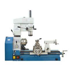Multi-function Microcomputer Lathe Drilling Milling Boring And Grinding