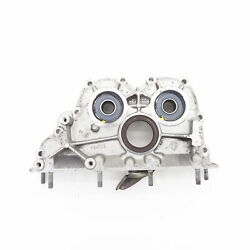 Front Cover Ferrari 360 3.6 Engine Engine Cover Cover F 131 B40