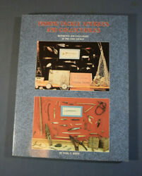 Fishing Tackle Antiques And Collectables Pre 1960 Karl White 1993