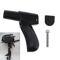 Outboard Gear Lever Set For Yamaha 4 Stroke 6hp 8hp Engine Parts