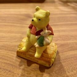 Willitts S Classic Pooh Bisque Figure Free Shipping No.3447