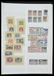 Lot 33187 Stamp Collection Poland 1915-1990.