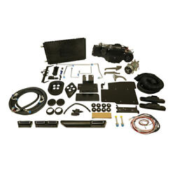 Vintage Air A/c Complete Kit 70-72 M Onte Carlo W/o Factory A 961081