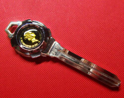 Royal Clover Duetto Queen Silver M369 Key Toyota