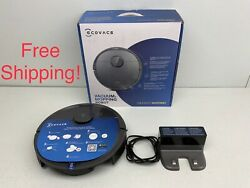 Deebot Ozmo T8 Ecovacs Robotic Mop And Vacuum Cleaner