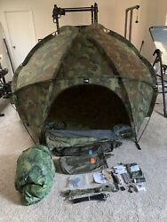 Ecwt Camo Tent New Extreme Cold Weather Military Issue Mystery Ranch