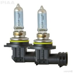 Piaa 23-10196 9006/hb4 Replacement Bulb White Hybrid Fits 15-17 Dodge/ram- 2 Pc