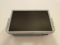 2012 - 15 Ford Fusion Set Of 2 Navi Screen And Sync 2 Apim Module Oem Ds7t14f239bp