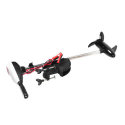 12v 28lbs Brushed Multi-gear Electric Mount Trolling Motor With Propel Auto