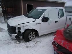 Automatic Transmission 3.5l Without Turbo Fits 15-17 Ford F150 Pickup 99907