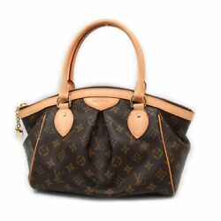 Louis Vuitton Bag M40143 Previously Owned From Japan Fedex No.3404