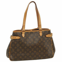 Louis Vuitton Bag M51154 Previously Owned Free Shipping No.274