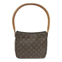 Louis Vuitton Looping Mm M51146 Except In Some Areas Rank Previously No.2029