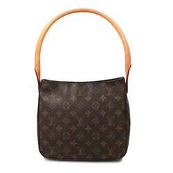 Louis Vuitton Bag M51146 Previously Owned From Japan Fedex No.6410