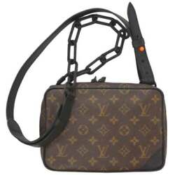 Louis Vuitton Bag M44468 Previously Owned Free Shipping No.9086