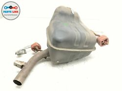 2015-2018 Land Rover Discovery Sport L550 Rear Right Exhaust Muffler Baffle Tip