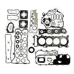 Honda Complete Gasket Kit F12x And R12x 12251-hw1-671 2002 2003 2004 2005 2006