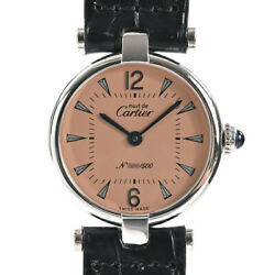 Vendome Women's Watches W1007165 Pink Women 's Previously No.5770