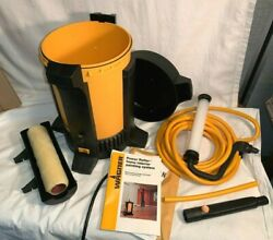 Wagner Power Roller Home Interior Painting System Paint Roller
