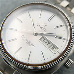 Omega Constellation Day-date Automatic Winding Cal.1020 No.1951