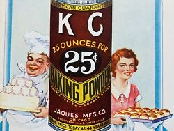 Kc Baking Powder Recipe Booklet The Cookandrsquos Book Beautiful Pictures Advertising