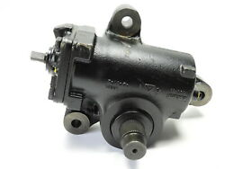 Oem Ford Bosch Powersteering Gear Fc443504ab 8016955908 No Core Charge