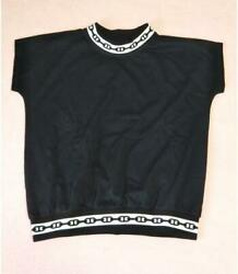 Hermes Domestic Sold Out Shane Dunkle Detail Tshirt 38 No.7160