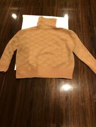 Hermes Knit From Japan Fedex No.7180