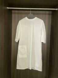 Hermes Soldout Products Tshirt Dress From Japan Fedex No.7296