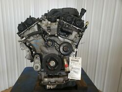 2012 Chrysler 200 3.6 Engine Motor Assembly 134027 Miles No Core Charge