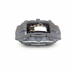 Caliper Front Right For Nissan 370 From From34 3.7 06.09- 410011ea1b