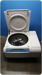 Thermo Fisher Scientific Sorvall St 40r 75004525 Centrifuge 279542