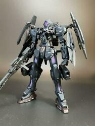 Hg Gundam Astrea Typef Remodeled All Painted Finished Product