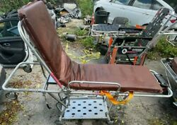 Ferno Ems Ambulance Stretcher Cot Bed No Shipping