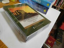 Great Courses The Early Middle Ages 4 Dvds+ Book New